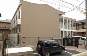 1K Apartment in Shimoyakiri - Matsudo-shi