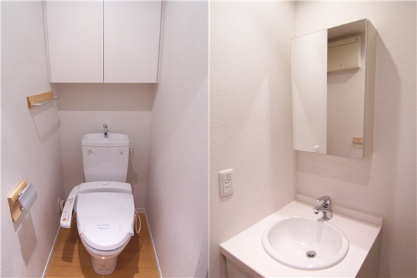 1LDK Apartment to Rent in Setagaya-ku Interior