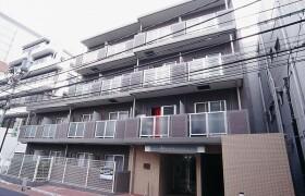 澀谷區宇田川町-1K公寓大廈