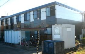 2DK Apartment in Naracho - Tenri-shi