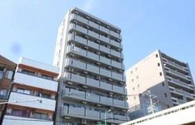 大阪市淀川区 - 塚本 公寓 1K