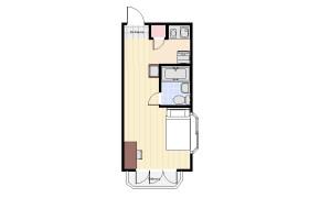 1R Mansion in Momoi - Suginami-ku