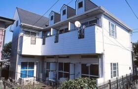 横浜市鶴見区 寺谷 1K アパート