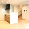 3SLDK House to Rent in Kita-ku Interior