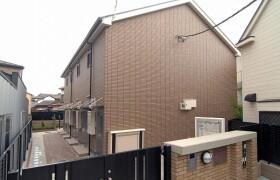 葛饰区宝町-1K公寓