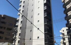 新宿區山吹町-1K公寓大廈