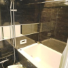 1LDK Apartment to Buy in Minato-ku Bathroom