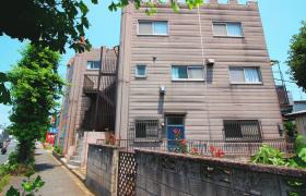 埼玉市北區奈良町-1DK{building type}