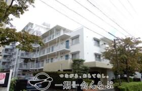 葛飾區東立石-2LDK{building type}