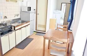 2DK Mansion in Sumie - Osaka-shi Sumiyoshi-ku