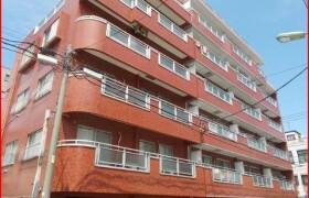 3LDK Apartment in Higashiyaguchi - Ota-ku