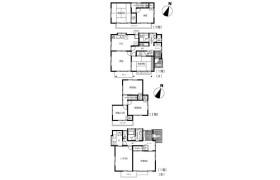 4DK House in Imai - Sodegaura-shi