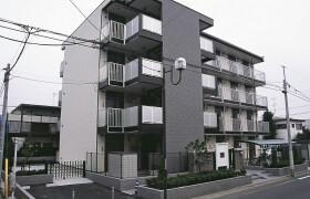 練馬區石神井台-1K公寓大廈