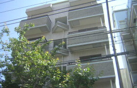 2DK Mansion in Minamioi - Shinagawa-ku