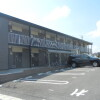 1K Apartment to Rent in Toyota-shi Parking