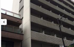 1R Apartment in Shiba(1-3-chome) - Minato-ku