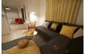 4LDK Apartment in Kitashinjuku - Shinjuku-ku