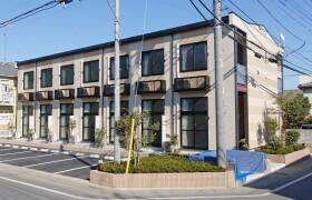 北本市 - 本町 简易式公寓 1K