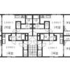 Whole Building Apartment to Buy in Sapporo-shi Chuo-ku Floorplan