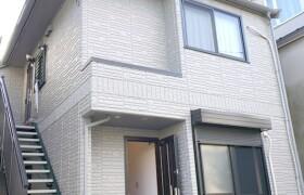 3DK Apartment in Yukigayaotsukamachi - Ota-ku