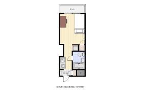 1R Mansion in Minamishinagawa - Shinagawa-ku