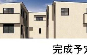 町田市 南つくし野 2LDK アパート