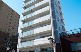 荒川区町屋-1K公寓大厦