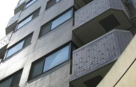 涩谷区神泉町-2DK公寓大厦