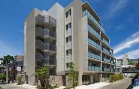 1K Apartment in Omorinishi - Ota-ku