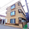 Whole Building Apartment to Buy in Niiza-shi Exterior