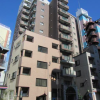1DK Apartment to Buy in Shibuya-ku Exterior