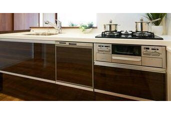 2SLDK Apartment to Buy in Ota-ku Kitchen