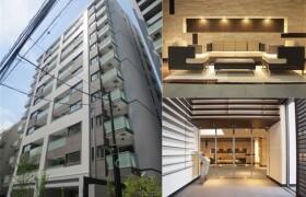 1LDK Apartment in Akasaka - Minato-ku