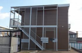1K Apartment in Fujiwara - Kitakyushu-shi Yahatanishi-ku
