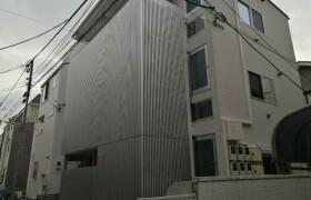 品川区小山-1R公寓