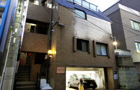 Whole Building {building type} in Arakicho - Shinjuku-ku