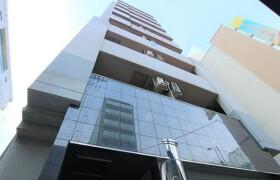 1DK Mansion in Minamikyuhojimachi - Osaka-shi Chuo-ku