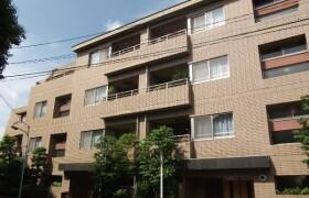 2LDK {building type} in Motoazabu - Minato-ku
