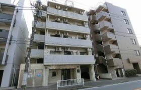 横浜市西区 - 南浅間町 公寓 1R