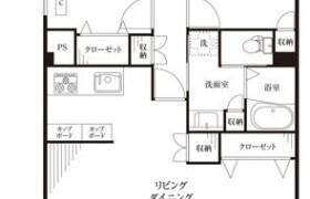 豊島区 高田 2LDK マンション