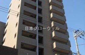 1K {building type} in Miyahara - Osaka-shi Yodogawa-ku