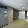 1R Apartment to Buy in Taito-ku Lobby