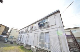 1K Apartment in Koenjikita - Suginami-ku