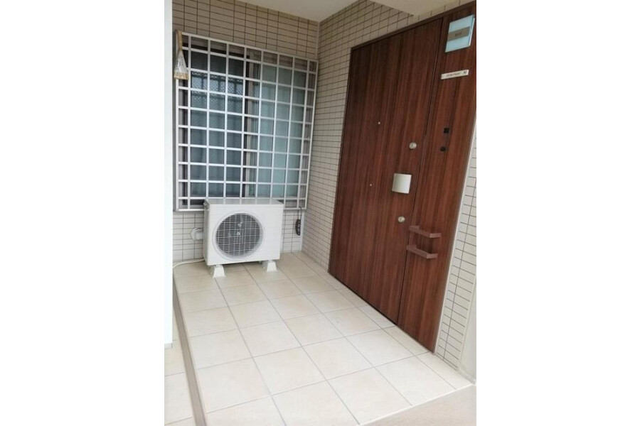 2LDK Apartment to Buy in Otsu-shi Entrance