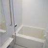 1DK マンション 目黒区 風呂