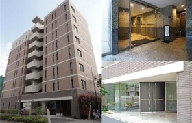 3LDK Mansion in Uehara - Shibuya-ku