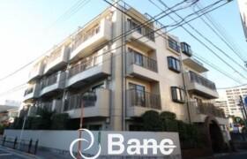 2DK {building type} in Nakamurakita - Nerima-ku