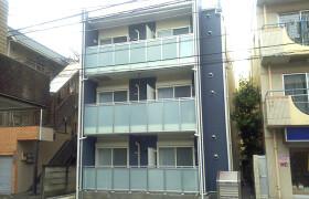 板橋区 双葉町 1R アパート