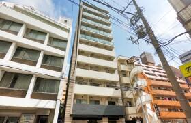 横濱市中區曙町-1K公寓大廈