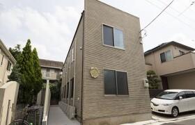 83【NogataⅢ】KABOCHA NO BASHA - Guest House in Nakano-ku